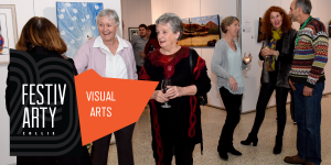 Visual Arts Exhibition - Collie Art Gallery @ Collie Art Gallery