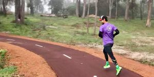 Collie River Trail parkrun @ Soldiers Park | Collie | Western Australia | Australia