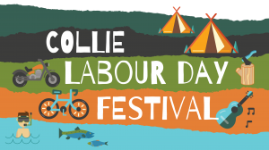 Collie Labour Day Festival @ Various locations in Collie